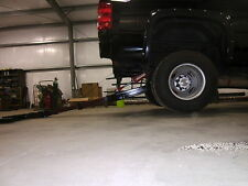 Slik-Pick Hidden Wheel Lift-TowTruck-Wrecker-Repo-Sneeker repo lift self loader