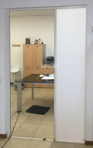 Divisorio Porta a Soffietto in Tessuto Prodotto su Misura Prezzo al mq