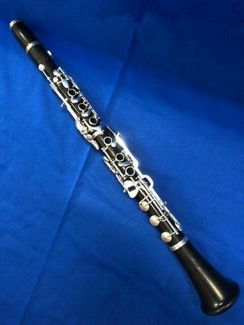 F.A. Uebel B-636 Bb-Klarinette, Gebrauchtinstrument