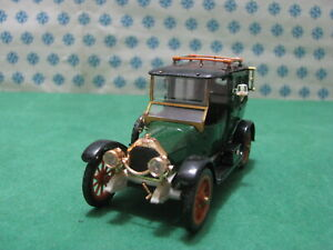 Vintage-FIAT-mod-2-1910-1920-1-43-Rio-14-Made-in-Italy-1964