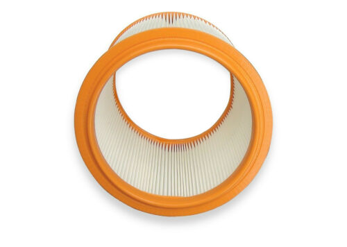 Filter for Shop Vac QM110040 Pleated Filter-Made in Germany