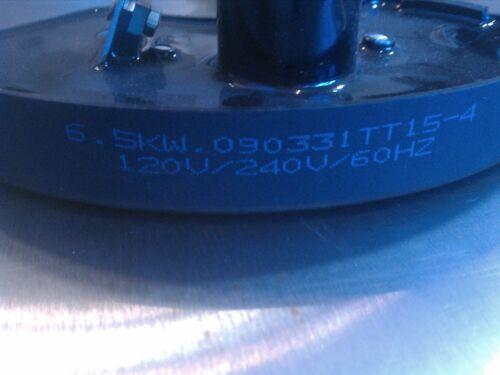 MAKITA 251cc 338cc style Generator model G3510R G3511R G5710R G5711R AVR