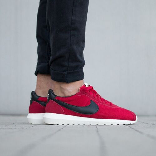 Roshe eur 1000 Rouge Ld Uk Casual Retro 43 Trainers Nike Gym 8 5 fvdn7qwfE