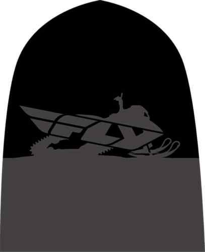 Fly Racing Snow Reversible Mens Caps Hats Skiing Sled Cold Snowmobile Beanies
