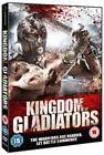 Kingdom of Gladiators DVD by Maurizio Corigliano Sharon Fryer.