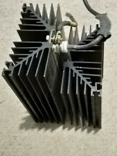 Industrial Power Semiconductors Ge A187d Diode Ge C384d Inverter Scr Heat Sink
