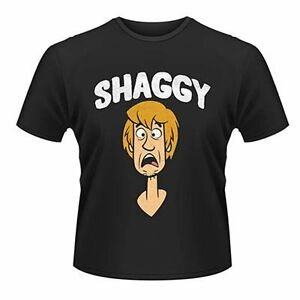 Scooby-Doo-Shaggy-Character-Retro-Officially-New-Licensed-Various-Sizes-T-Shirt