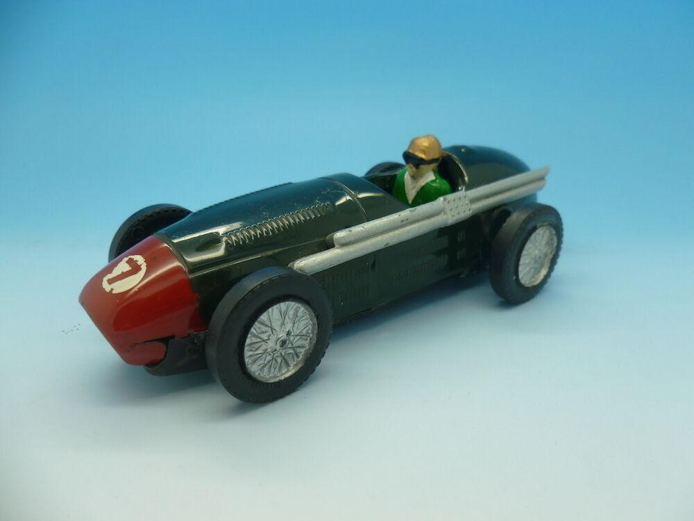 Scalextric Tinplate Maserati type 250F