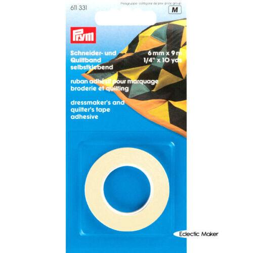 Prym 611331 Nastro per sarti e trapunto adesivo