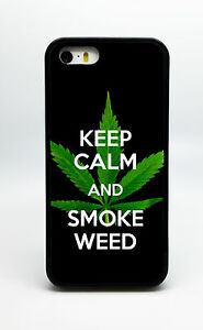 NEW-KEEP-CALM-SMOKE-WEED-POT-PHONE-CASE-COVER-FOR-IPHONE-6S-6-PLUS-5C-5S-5-4