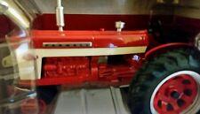 NEW ERTL DIE-CAST CASE IH MC CORMICK FARMALL 460 DIESEL TOY TRACTOR  NIB