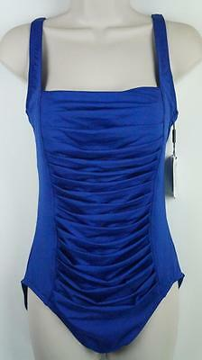 NWT Calvin Klein 1PC One Piece Bikini Swimsuit Many Colors & Sizes $69.98 #3163