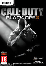 Call of Duty: Black Ops 2 (PC) Polish New Sealed Polska