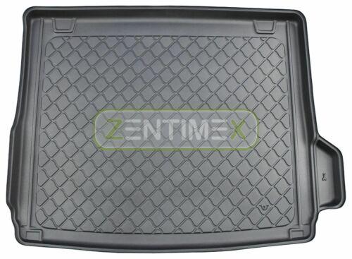 Estera De Arranque De Goma Forro de tronco Para BMW X3 Entertainment-Paquete G01 SUV de 5 puertas