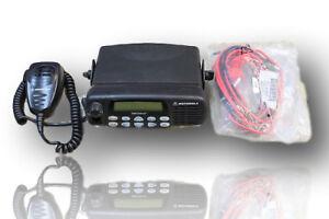 Motorola-CDM1550-LS-VHF-25-Watt-160-Ch-136-174-Mhz