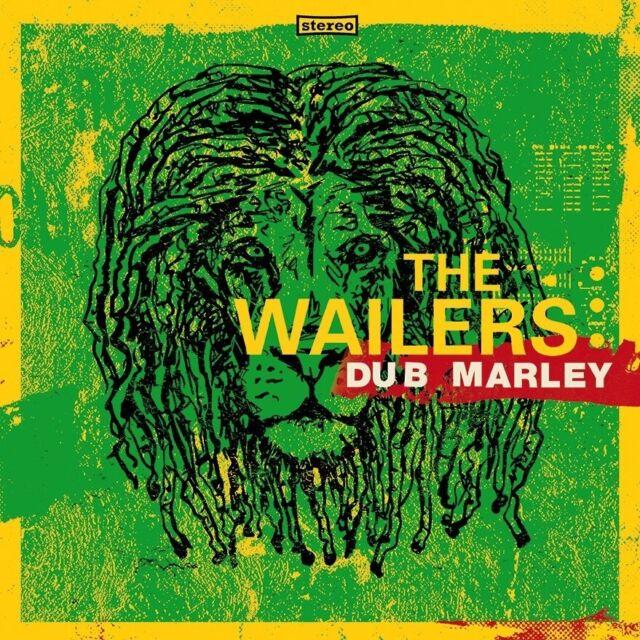 Dub Marley (1LP Vinyl) 2019 Wagram Music New