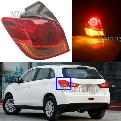 MITSUBISHI ASX XA//XB 8//2010-ON RIGHT HAND SIDE OUTER TAIL LIGHT