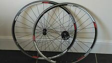 American Classic Sprint 350 clincher 700c wheels - 1,360g - ceramic bearings