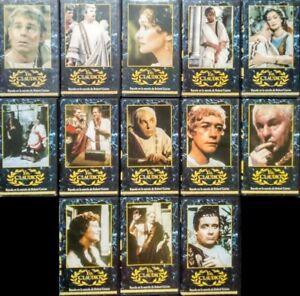 Serie-completa-039-039-Yo-Claudio-039-039-VHS