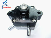 Outboard Engine 66m-24410-10-00 66m-24410-11-00 4-strokefuel Pump For Yamaha