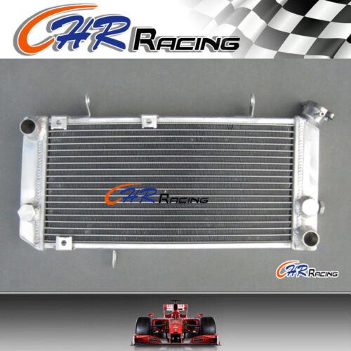 aluminium radiator for Suzuki TL1000S TL 1000S 1997-2001 98 99 00 01 2000 1998