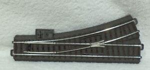Marklin-24611-20611-Linkse-C-rail-wissel-volledig-nieuw
