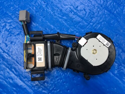 2015 2016 2017 Ford F150 Heated Cooled Bottom Seat Blower Motor Climate Module