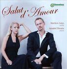 Salut d'Amour (CD, May-2013, Sleeveless)