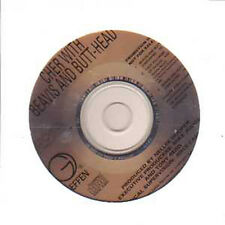 ★☆★ CD Single CHER & Beavis and butt head I got you babe Promo  NEW SEALED  ★☆★