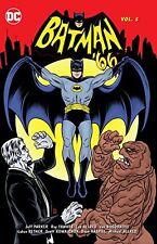 Batman '66 Vol. 5 by Jeff Parker (2016, Paperback)