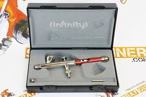 Harder-amp-Steenbeck-Infinity-series-airbrush-all-versions-up-to-2in1-CR-Plus