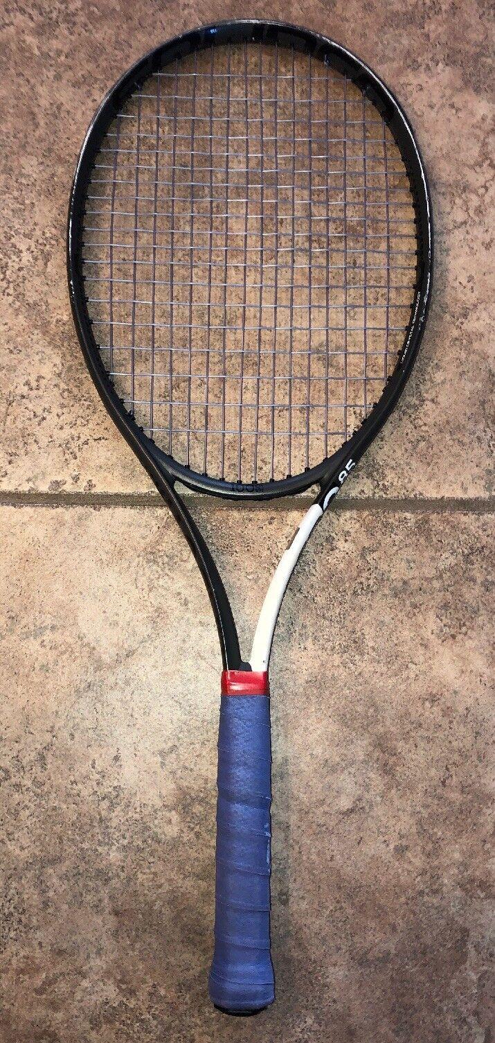 Solinco 10.1 OZ Tennis Racquet 4 3 8