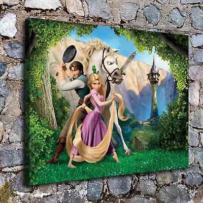 "12/""x16/""Super Marie Koopalings Posters Home Decor HD Canvas room Print Wall art"