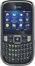 "ZTE Z431 Unlocked GSM Phone with 2.4"" Display 2MP Camera QWERTY Keyboard GPS ..."