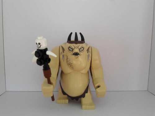 der Hobbit Auswahl Lego Der Herr der Ringe Trolle Figuren