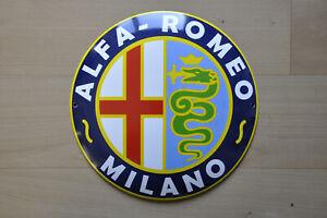 +++ Emailschild +++ ALFA ROMEO