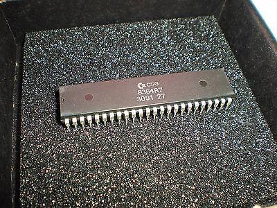 Commodore Amiga MOS 8364R7 Paula 8364 R7 chip in nice condition