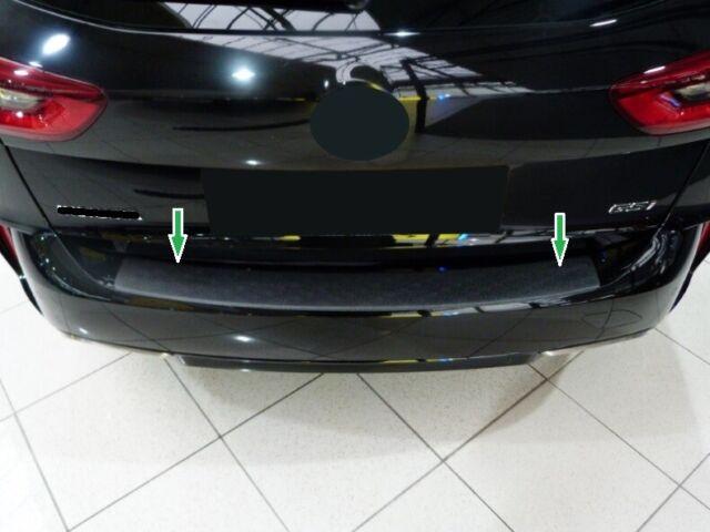 OPEL AGILA B Pellicola Protezione Vernice Paraurti Pellicola Pellicola protettiva per auto
