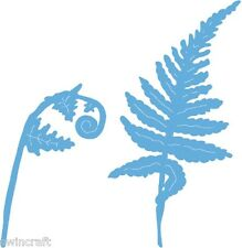 Marianne Design CREATABLES Cutting & Embossing Die TINY'S FERNS LR0403