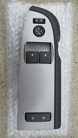 10 - 13 Chevy Silverado 1500 Ls Gmc Sierra Master Power Window Switch