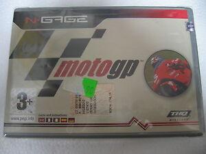 RETROGAMES-NOKIA-NGAGE-NOKIA-N-GAGE-MOTO-GP