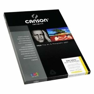 Canson-Infinity-Arches-Velin-Museum-Rag-315gsm-A3-25-Sheets