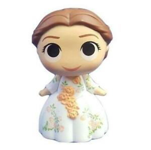 The Beautiful And Beast Minifigure Belle Bride 7 CM Mystery Minis 1/12 #1