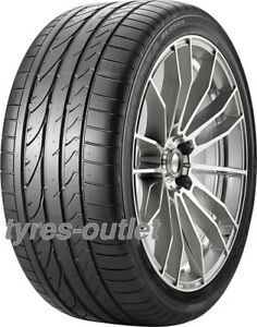 4x-SUMMER-TYRE-Bridgestone-Potenza-RE-050-A-RFT-225-45-R17-91W