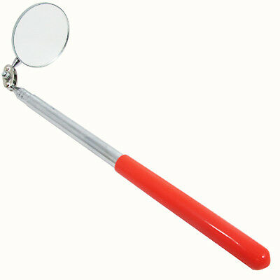 Made in USA Clip Inspeccion Utensilio que con linterna y Espejo puedes Enfocar