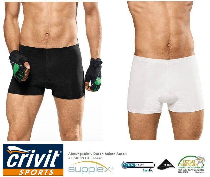 Top sport Bici da Uomo Biancheria Intima Servizio Laveeria scatolaer Shorts