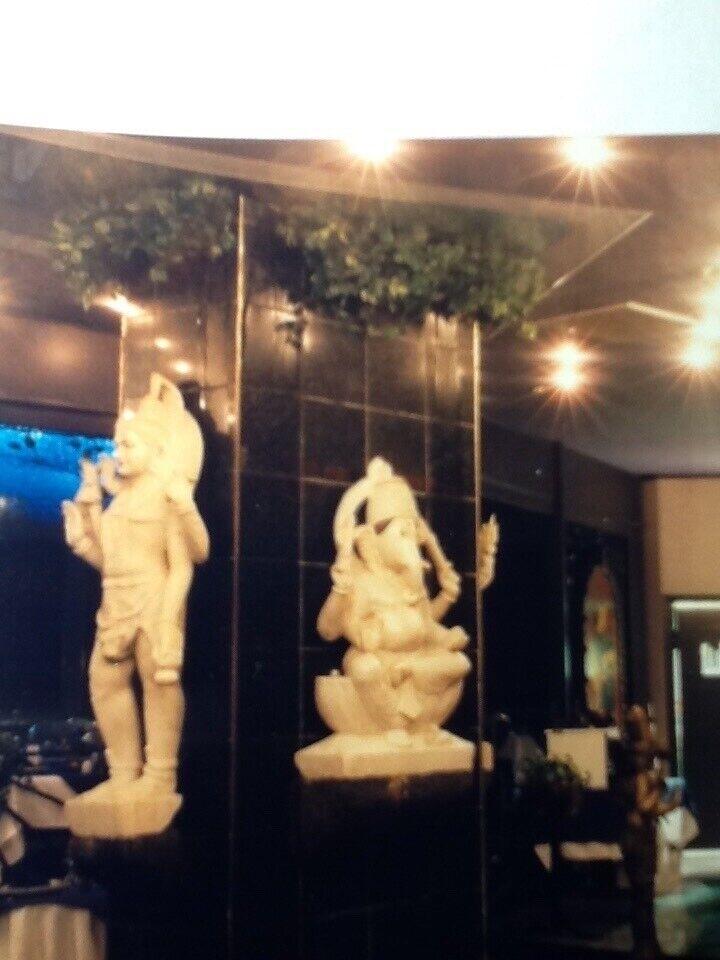 Ganesha Marmor , Indisk