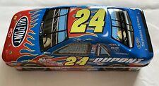 ksm Two NOS NASCAR Palmer Hearts  Candy /& Stickers  TonyStewart Jeff Gordon