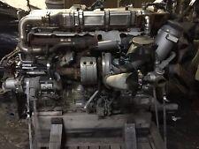 2008-2010 Mercedes Benz MBE 4000 - OM460LA - DPF Model - DIESEL ENGINE FOR SALE