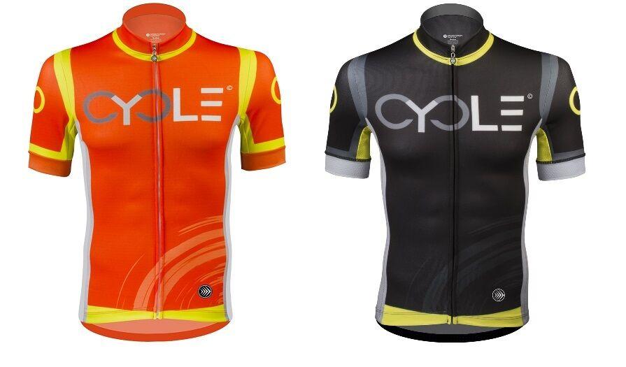 Aero Tech Design Mens Premier Racing CYCLE Bike Jersey Cycling Biking US Made